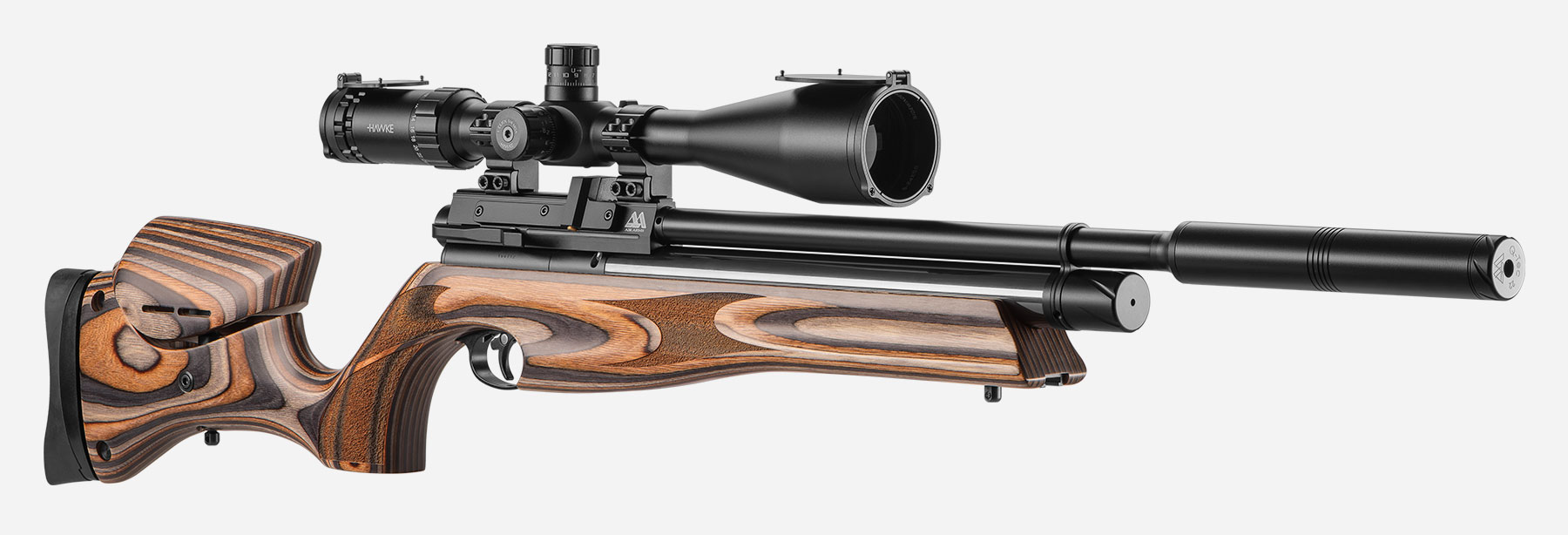 Ultimate Sporter Series Air Arms