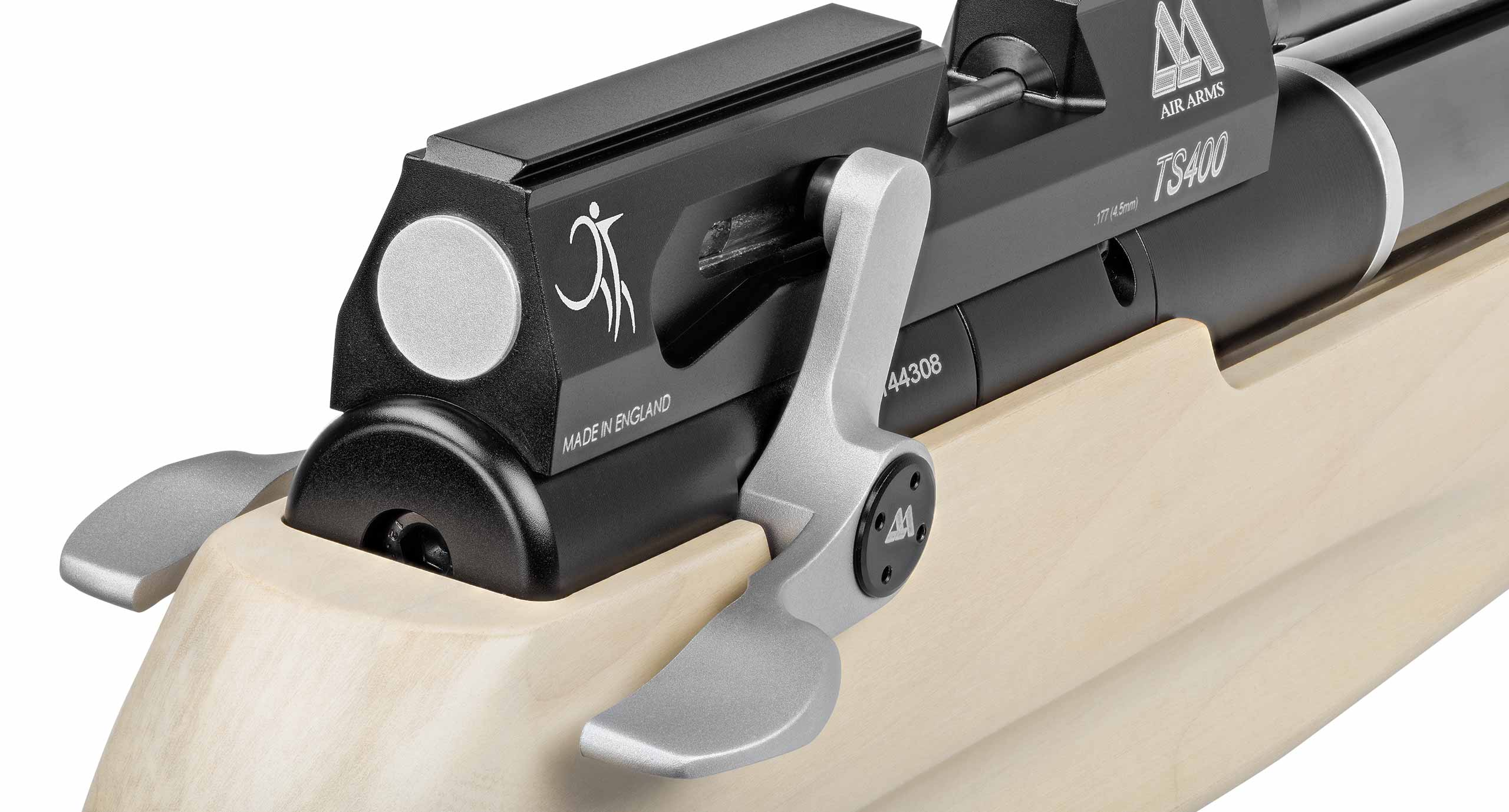 TS400 Target Spring Rifle Ambidextrous Lever