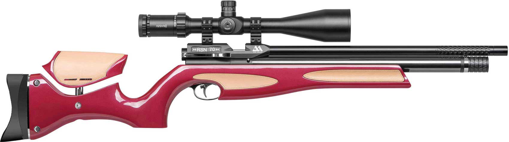 RSN 70 Limited Edition Air Rifle
