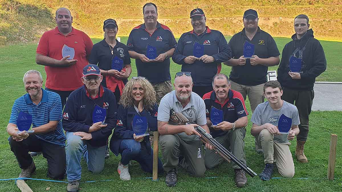 2019 RSN10 Air Arms Memorial Shoot