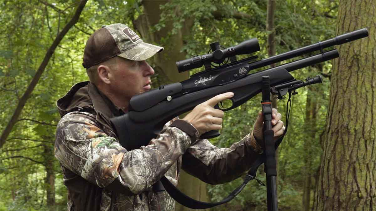 Airgun Hunting Essentials with Ian Harford