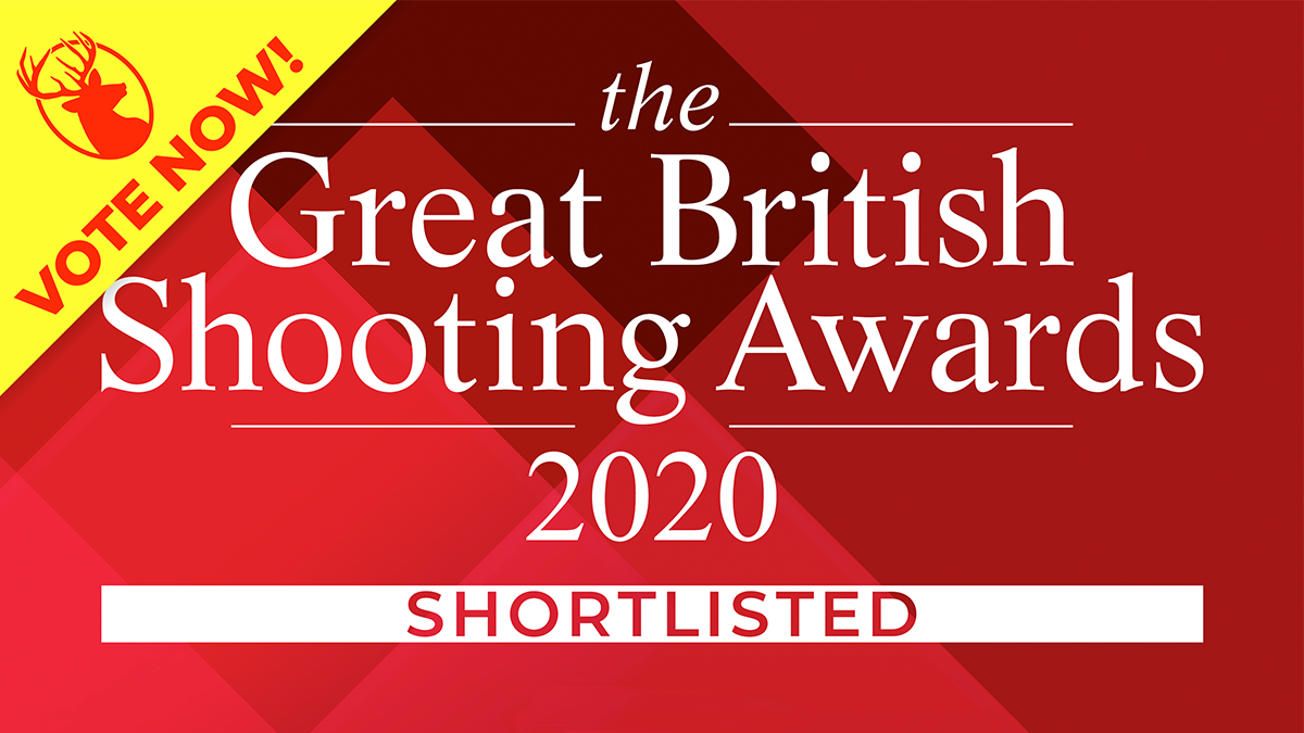 Air Arms S510 Shortlisted For The 2020 Airgun Of The Year