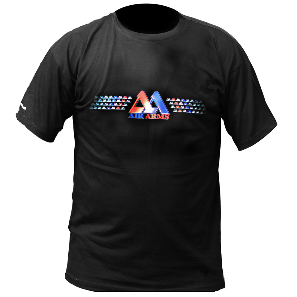 Air Arms T-Shirt - Black