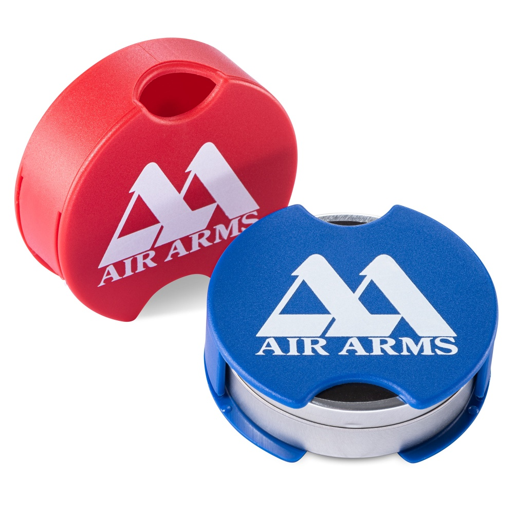 Air Arms Pellet Tin Clips