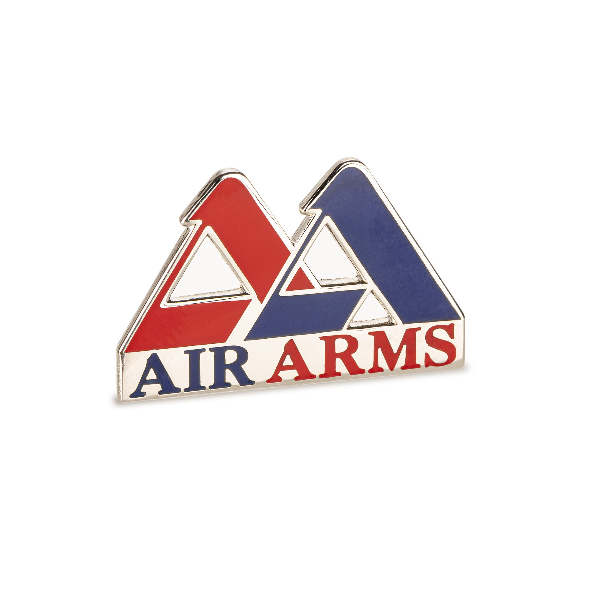 Air Arms Metal Pin Badge