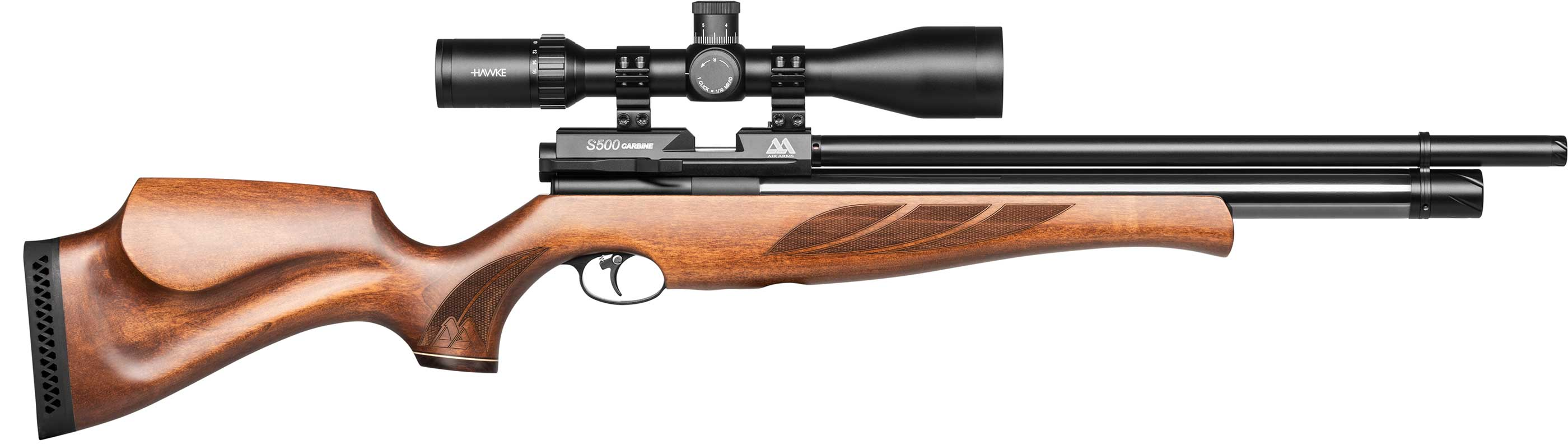 S500 Carbine Superlite Traditional Brown