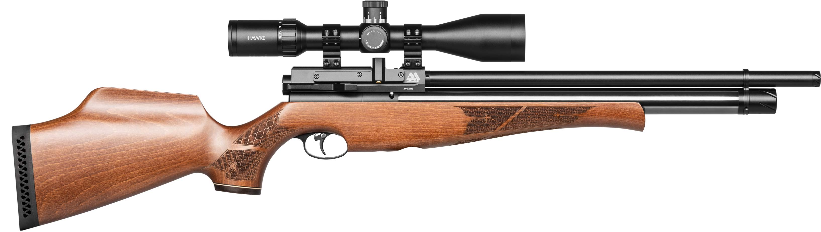 S510 Carbine - Air Rifle | Air Arms