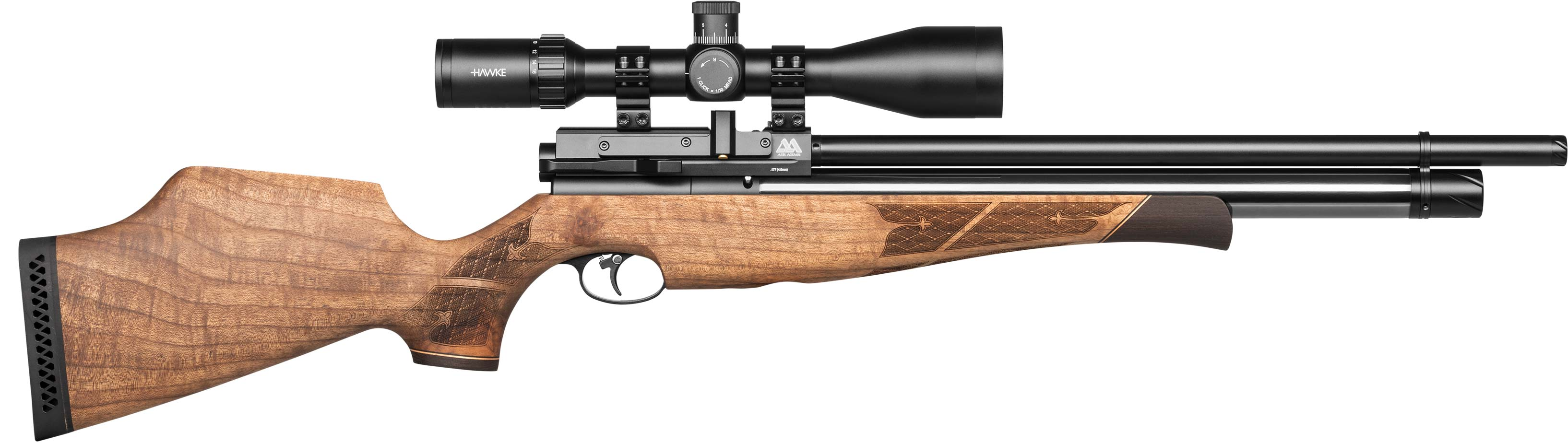 S510 Carbine Walnut