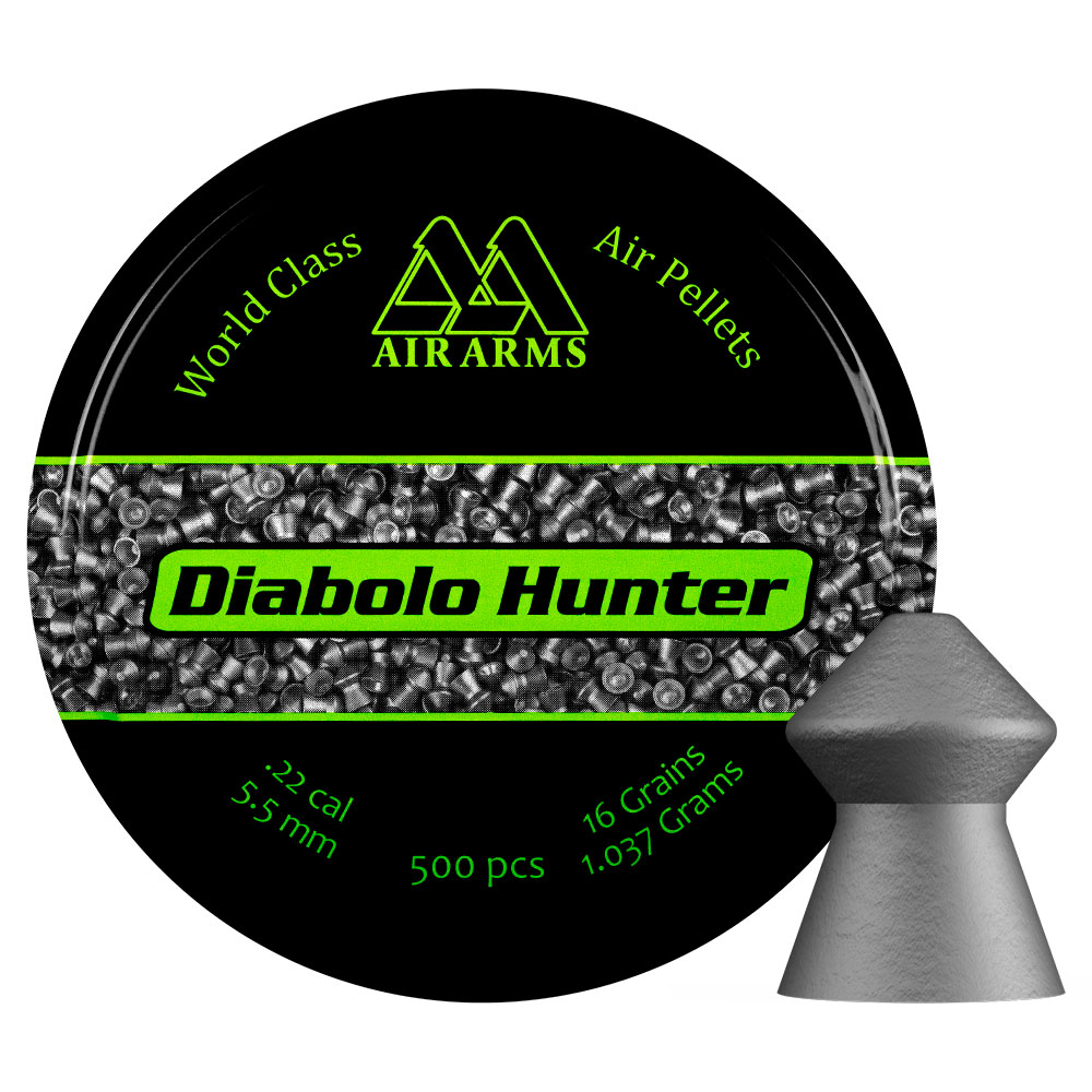 Diabolo Hunter